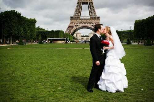 Выйти замуж в Европу