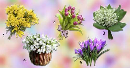 Что нам принесет весна