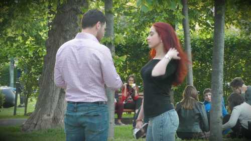 Пикап Советы женщины юным пикаперам