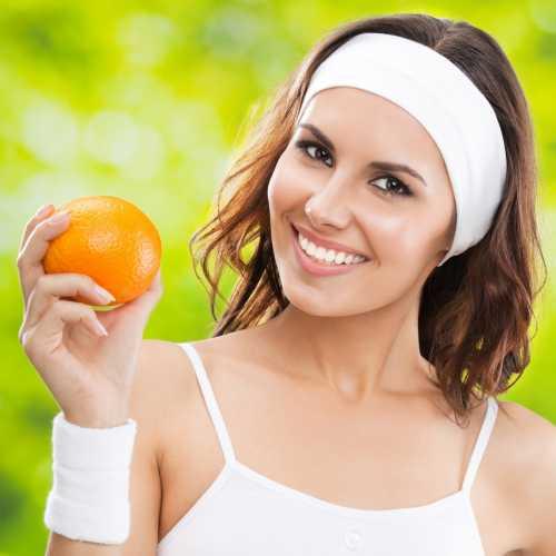 Как выдержать диету на апельсинах для здоровья и