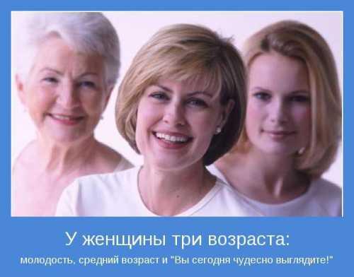 Женское мнение: 37% женщин в России испытывают