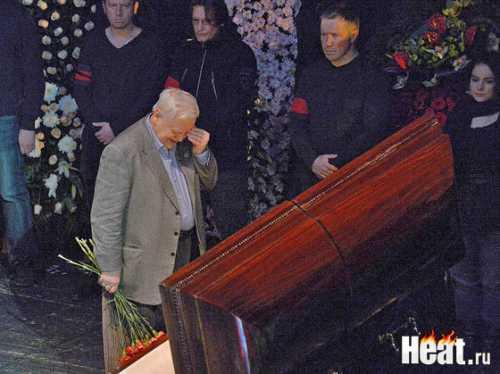 Названо место и дата похорон Олега Табакова
